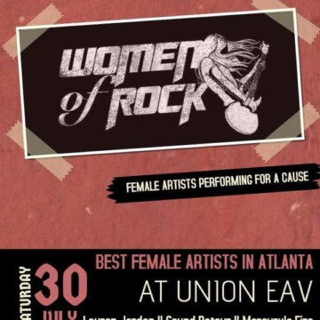Women of Rock Showcase